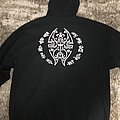 Soulfly - Hooded Top - Soulfly Eye for an eye jacket