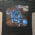 Mercyful Fate - TShirt or Longsleeve - Dead Again