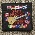 Gary Moore Patch