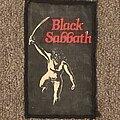 Black Sabbath - Patch - Paranoid