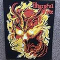 Mercyful Fate - Patch - Don't Break the Oath
