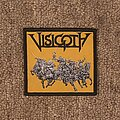 Visigoth - Patch - Riders