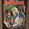 Destruction - Patch - Mad Butcher