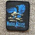 Judas Priest - Patch - Sad Wings of Destiny