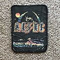 AC/DC - Patch - Monsters of Rock