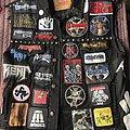 Bay Area Battle Vest Battle Jacket