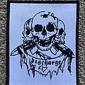 Discharge - Patch - Discharge for BloodFireDeath