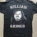 Vio-Lence 'Killian & Kings' Sean Killian benefit shirt