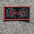 Thin Lizzy - Patch - Roses