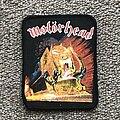 Motörhead - Patch - Orgasmatron