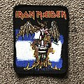 Iron Maiden - Patch - The Evil That Men Do