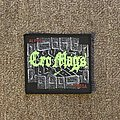 Cro-mags - Patch - Alpha Omega