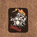 Judas Priest - Patch - Judas Priest