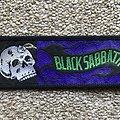 Black Sabbath Strip