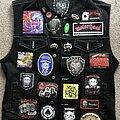 Motörhead - Battle Jacket - Tribute Vest