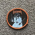Nazareth - Patch - No Mean City
