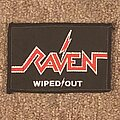 Raven - Patch - Wiped Out