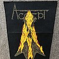 Accept - Patch - Restless and Wild