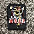W.A.S.P. - Patch - Fuck Like a Beast