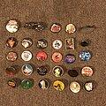 Iron Maiden - Pin / Badge - Pins & Badges