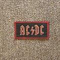 AC/DC - Patch - Ac/Dc