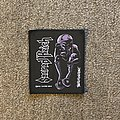 Sacred Reich - Patch - Independent