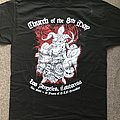 Church Of The 8th Day - TShirt or Longsleeve - For the Underground By the Underground