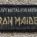 Heavy Metal for Muthas Patch
