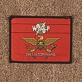 W.A.S.P. - Patch - The Last Command