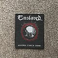 Enslaved - Patch - Axioma Ethica Odini