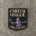 Cirith Ungol - Patch - King of the Dead