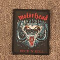 Motörhead - Patch - Rock n Roll