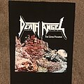 Death Angel - Patch - The Ultraviolence