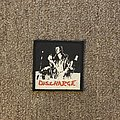 Discharge - Patch - Fight Back