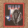 W.A.S.P. - Patch - Blind in Texas