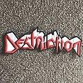 Destruction - Patch - Destruction