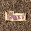 Sweet - Patch - The Sweet