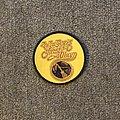 ZZ Top - Patch - First Album