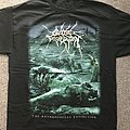 Cattle Decapitation - TShirt or Longsleeve - The Anthropocene Extinction