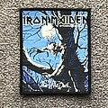 Iron Maiden - Patch - Fear of the Dark