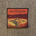 Alice In Chains - Patch - Dirt