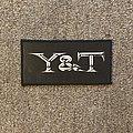 Y&T - Patch - Y&t