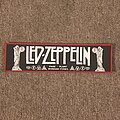 Led Zeppelin - Patch - Led Zeppelin
