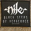Black Seeds of Vengeance Patch