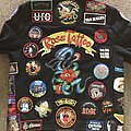 Judas Priest - Battle Jacket - Old School Rock n Heavy Metal Jacket