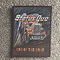 Status Quo - Patch - End of the Road