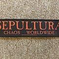 Chaos Worldwide Patch
