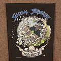 Suicidal Tendencies - Patch - Welcome to Venice