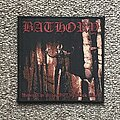 Bathory - Patch - Under the Sign of the Black Mark