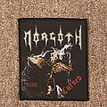 Morgoth - Patch - Cursed